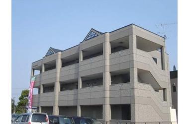 アーバンレジデンス サクラ 3階 1K 賃貸マンション