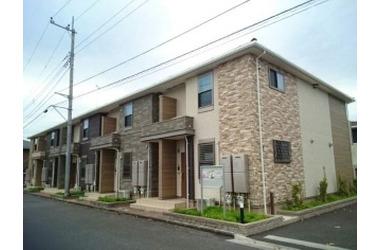 グランディールⅣ 1階 1LDK 賃貸アパート