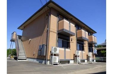 アマルフィイ2階1K 賃貸アパート