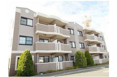 エストレーノkoei 3階 2LDK 賃貸マンション