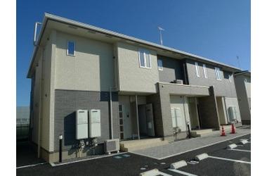 エルシェアートⅡ 1階 1LDK 賃貸アパート