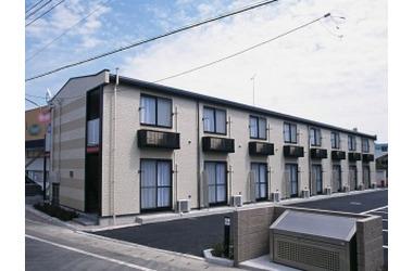 レオパレスグリーンハイツ 2 2階 1K 賃貸アパート
