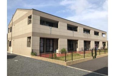 エスポアールC 1階 3DK 賃貸アパート
