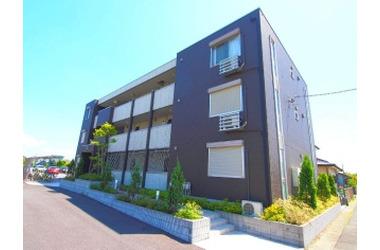 ラ ルーチェ B 1階 1LDK 賃貸アパート