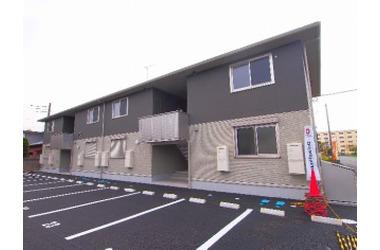 小見川 徒歩90分 2階 2LDK 賃貸アパート