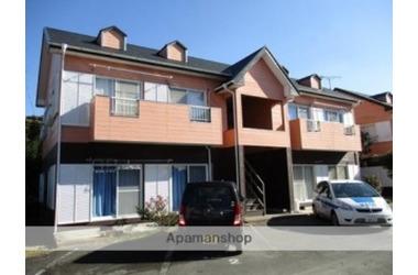 サンハイツA 1階 3DK 賃貸アパート