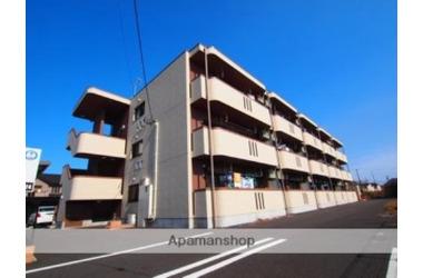 ラ・ステラ・グランツ 2階 3LDK 賃貸マンション