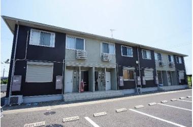 サンライズYAMATO B 2階 3LDK 賃貸アパート