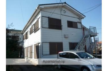 和泉ハイム1階1K 賃貸アパート