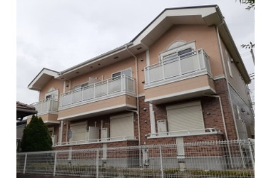 コンフィデンス・コート 1階 1K 賃貸アパート