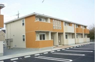 グラン・ブリエ 弐 2階 2LDK 賃貸アパート