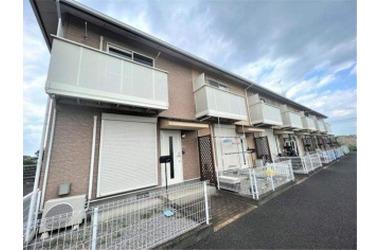 ラポール・シャルマン 2階 2LDK 賃貸アパート