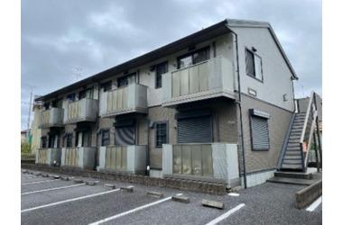 コーポ・フューチャー 2階 1K 賃貸アパート