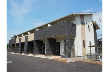 アルトピアーノ 2階 2LDK 賃貸アパート