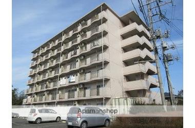 リバーサイドヒルズ 7階 2LDK 賃貸マンション