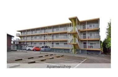 グリーンプラザ 2階 2LDK 賃貸マンション