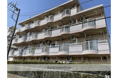 エトワール姫宮 4階 2DK 賃貸マンション