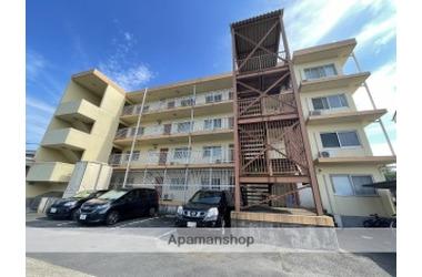 メゾンボヌール 3階 2LDK 賃貸マンション