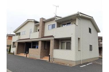 サプール・ヒルズⅡ 2階 2LDK 賃貸アパート