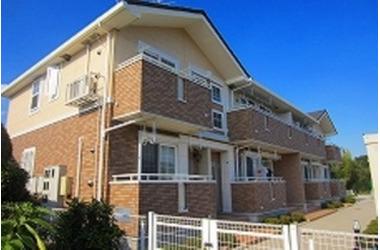 セカンダリー 2階 1LDK 賃貸アパート