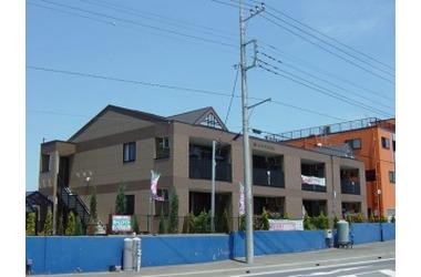 メゾン・ド・アンジュ 1階 2LDK 賃貸アパート