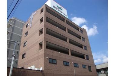アルタ・ヴィラ 5階 1K 賃貸マンション