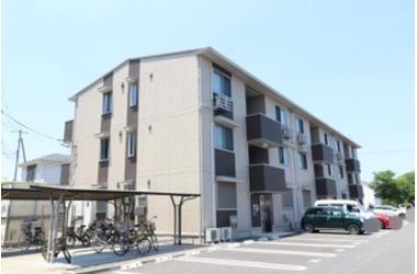 メゾン・ド・ファミーユ 2階 2LDK 賃貸アパート
