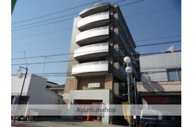 リーフ・ザ・ガーデン竜ヶ崎 4階 1K 賃貸マンション