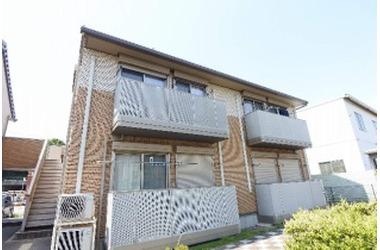 ガーデンハウス A 2階 1LDK 賃貸アパート