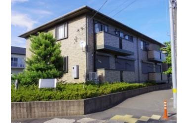 コーポファミーユ E・F・G・H 2階 2DK 賃貸アパート