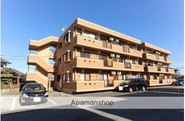 メゾンドIZUMI A 3階 2LDK 賃貸マンション