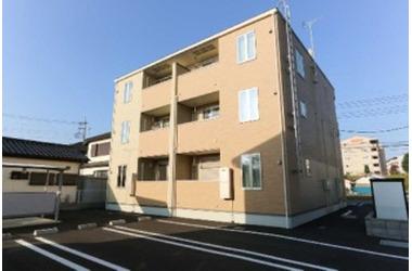 メゾンド叶歩 3階 2LDK 賃貸アパート