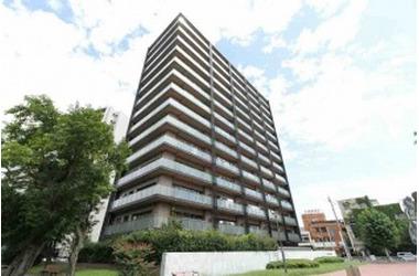 サーパスシティ桜通り 3階 3LDK 賃貸マンション