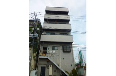 JSL中央ビル 3階 1K 賃貸マンション