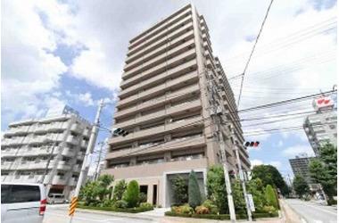 サーパス御本丸公園 13階 3LDK 賃貸マンション