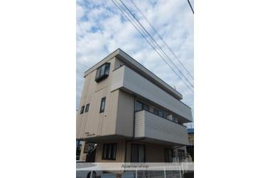 ベルベーヌマンションミュー 2階 1DK 賃貸マンション