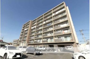 イーストガーデン峰(旧ビッグ・ビー峰) 4階 2LDK 賃貸マンション