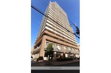 オヴェスト宇都宮ザ・タワー 2階 3LDK 賃貸マンション