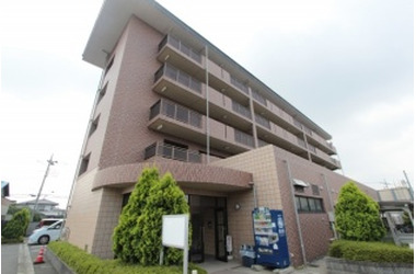 ル・ボヌール 4階 2LDK 賃貸マンション