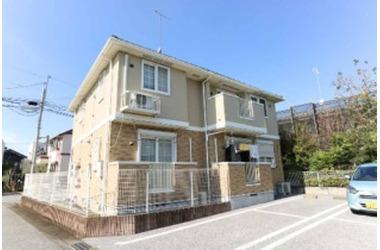 T2・House 2階 2LDK 賃貸アパート