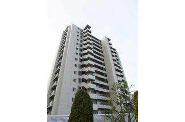 サーパスシティ桜通りパークウィング 2階 3LDK 賃貸マンション