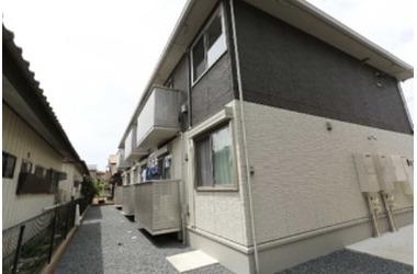 江曽島 徒歩18分 1階 2LDK 賃貸アパート