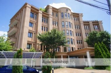 カーサ・ベネフィック 3階 2LDK 賃貸マンション
