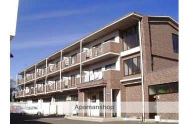 猪瀬ビル 3階 2LDK 賃貸マンション