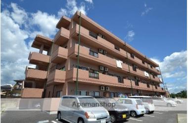 ルナパレスⅢ 1階 2LDK 賃貸マンション