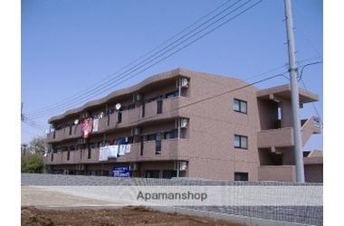 ハーティライフ高木Ⅱ 3階 3DK 賃貸マンション