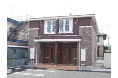 カーサ・フィオーレD 2階 1LDK 賃貸アパート