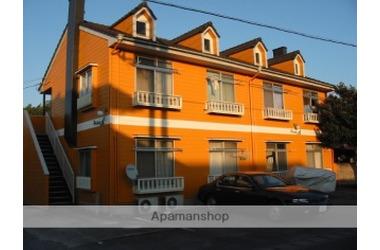 プライムA 2階 1K 賃貸アパート
