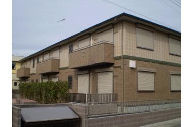 エルグランデ・K Ⅲ 1階 2LDK 賃貸アパート
