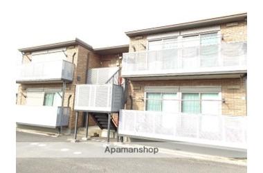 メゾン高田A 2階 2LDK 賃貸アパート